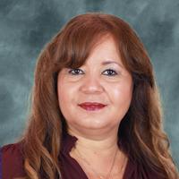 Mrs. Yolanda Rodriguez